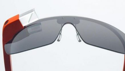 Google Glass. The Latest Gadget in Tech World.