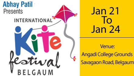 International Kite Festival 2017