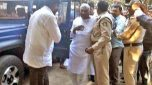 Absconding BJP MLA Raju Kage, four family members nabbed from resort near Pune
