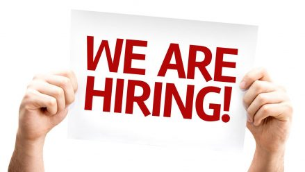 Vacancy for Front Office Executive/Receptionist, Telecalling, BDE & Marketing Executive.