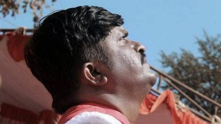 Belagavi resident achieves rare feat of looking at the Sun directly for 10 minutes
