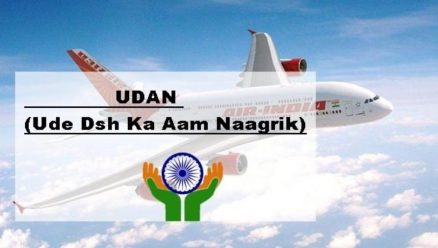Belagavi's first UDAN flight to take off on May 1